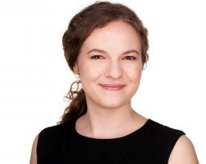 Bihámi Lea, olasz oktató - Italea