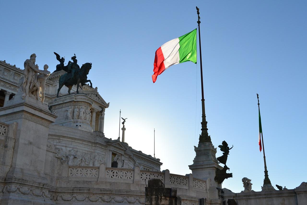 Olasz szenvedő szerkezet-Italea